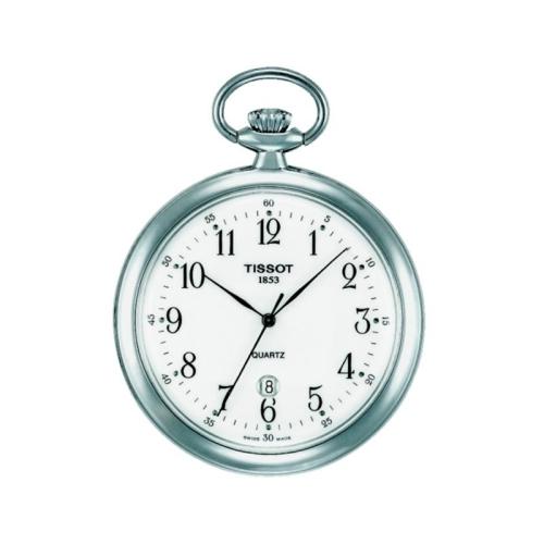 Reloj de bolsillo TISSOT Lepine - T82.6.550.12
