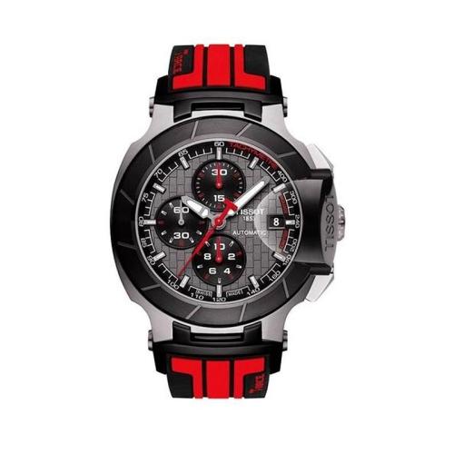 Reloj de hombre TISSOT T-Race MotoGP - T0484272706100