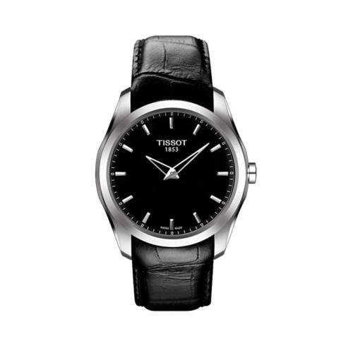 Reloj de hombre TISSOT Couturier - T035.446.16.051.00