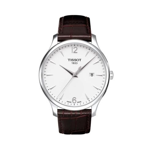 Reloj de hombre TISSOT Tradition - T063.610.16.037.00