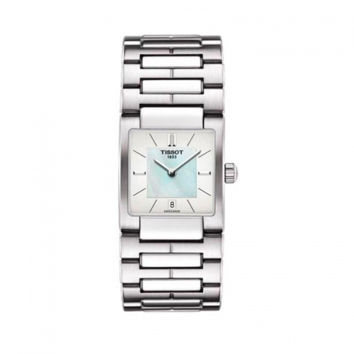 Reloj de mujer TISSOT T2 - T090.310.11.111.00