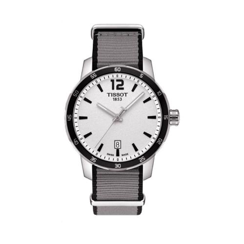 Reloj de hombre TISSOT T-Sport Quickster - T095.410.17.037.00