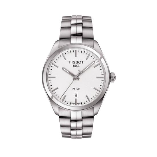 Reloj de hombre TISSOT PRC100 - T101.410.11.031.00