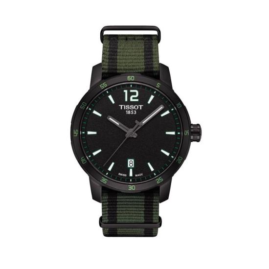Reloj de hombre TISSOT Quickster - T095.410.37.057.00