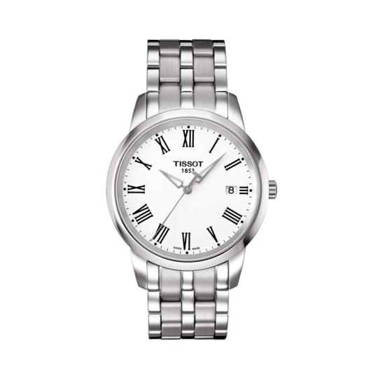 Reloj de hombre TISSOT Classic Dream - T033.410.11.013.01
