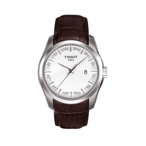 Reloj de hombre TISSOT Couturier - T035.410.16.031.00