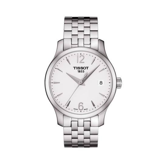 Reloj de mujer TISSOT Tradition - T063.210.11.037.00