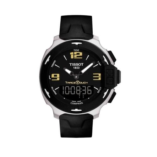 Reloj de hombre TISSOT T-Race Touch - T081.420.17.057.00