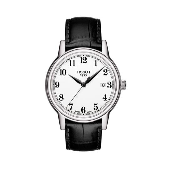 Reloj de hombre TISSOT Carson - T085.410.16.012.00