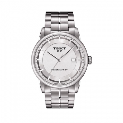 Reloj de hombre TISSOT Luxury Powermatic 80 - T086.407.11.031.00
