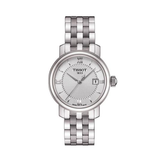 Reloj de mujer TISSOT Bridgeport - T097.010.11.038.00