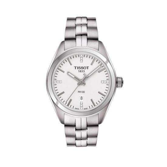 Reloj de mujer TISSOT PR100- T101.210.11.036.00