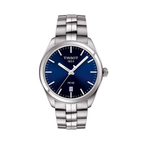 Reloj de hombre TISSOT PR 100 - T101.410.11.041.00