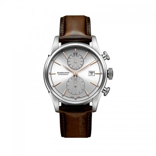 Reloj de hombre Hamilton Spirit Liberty - H32416581