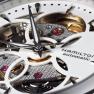Reloj de mujer Hamilton Skeleton Lady - H32405811