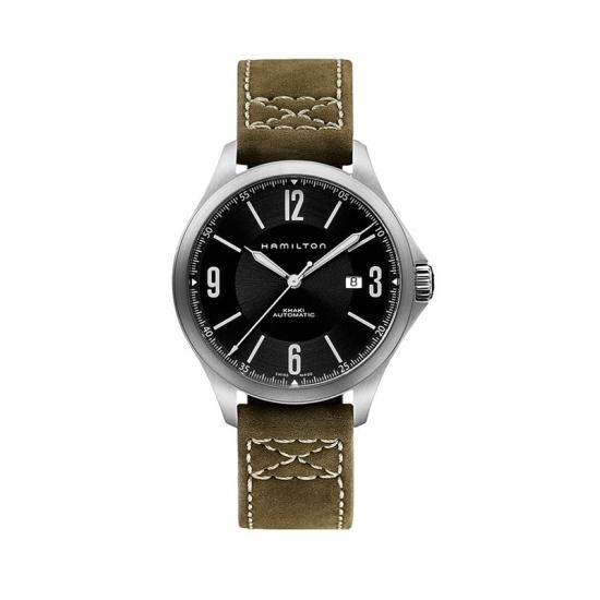 Reloj de hombre Hamilton Khaki Aviation - H76665835