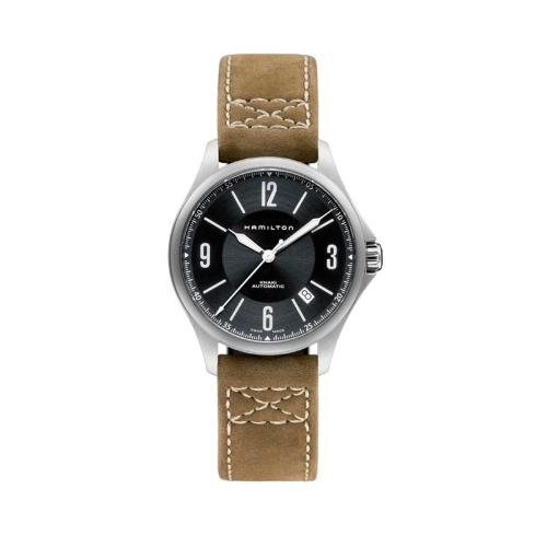 Reloj de hombre Hamilton Khaki Aviation - H76565835