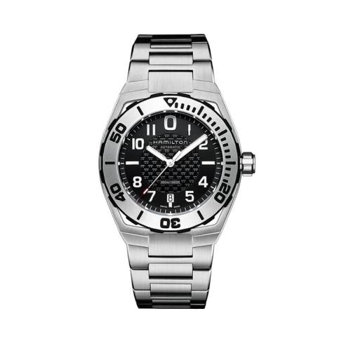 Reloj de hombre Hamilton Khaki Navy Sub - H78615135