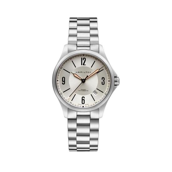 Reloj de hombre Hamilton Khaki Aviation - H76565125