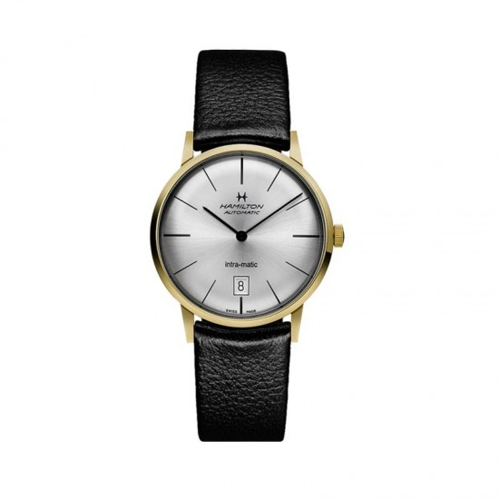 Reloj de hombre Hamilton Intra-Matic - H38475751