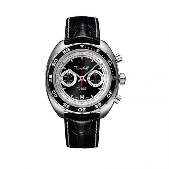 Reloj de hombre Hamilton Pan Europ - H35756735
