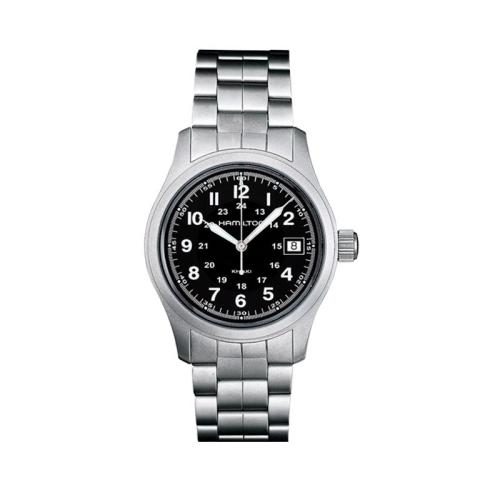 Reloj de hombre Hamilton Khaki Field - H68411133