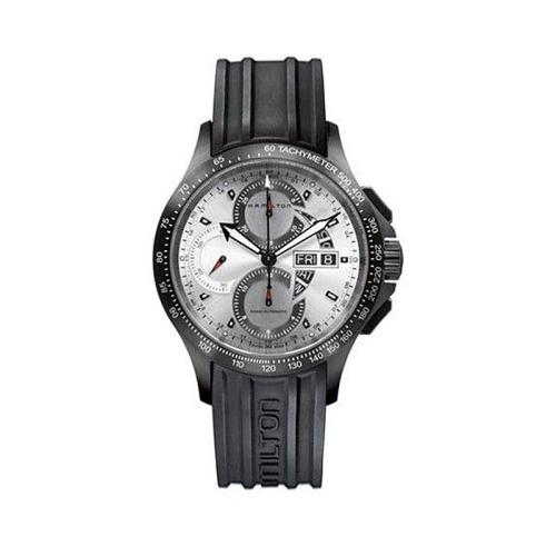 Reloj de hombre Hamilton Khaki Field King - H64656351