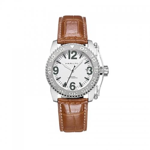 Reloj de hombre Hamilton Khaki Action - H62465515