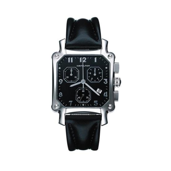 Reloj de hombre Hamilton Lloyd Chrono - H19412733