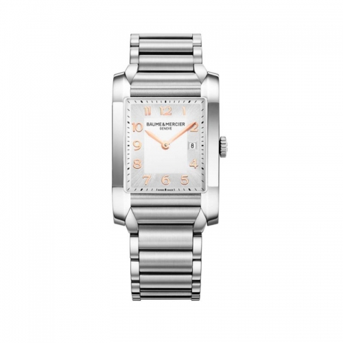 Reloj de mujer Baume & Mercier Hampton - 10020
