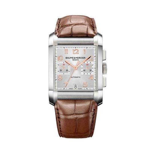 Reloj de hombre Baume & Mercier Hampton - 10029