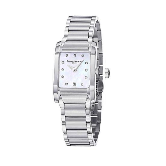 Reloj de mujer Baume & Mercier Milleis - 8573