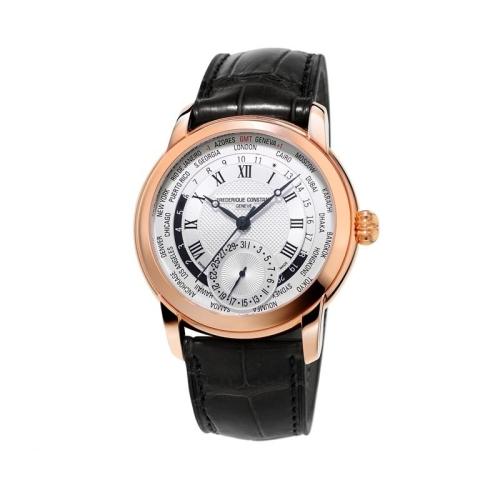 Reloj de hombre Frederique Constant Manufacture  - FC-718MC4H4