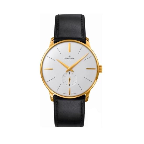 Reloj de hombre Junghans  Meister - 027/520100