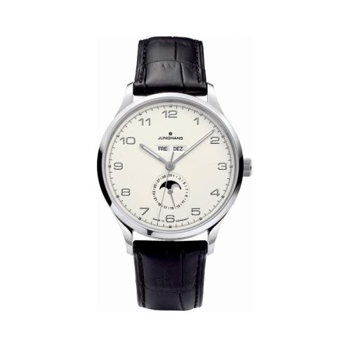 Reloj de hombre Junghans Attaché Kalender - 027/4770.00