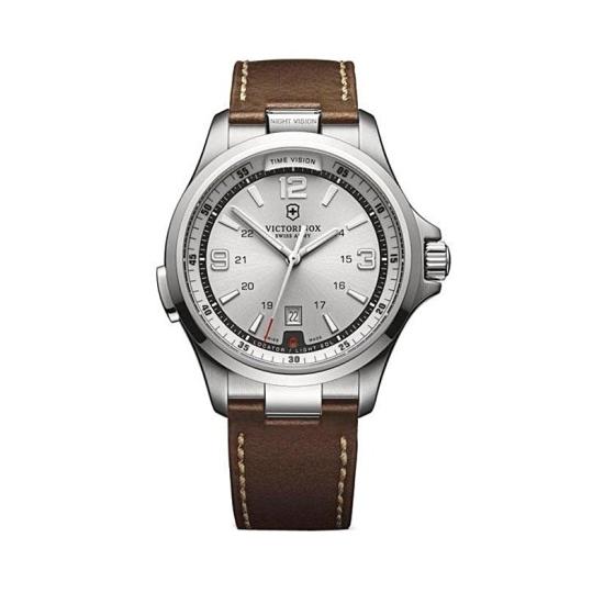 Reloj de hombre Victorinox Night Vision - V241570