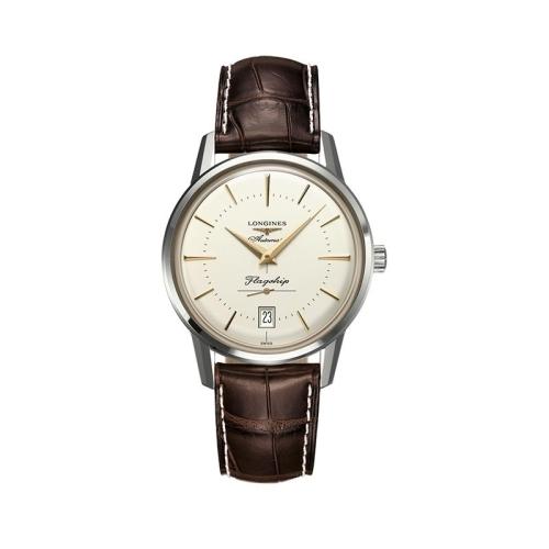 Reloj de hombre LONGINES Heritage L4.795.4.78.2