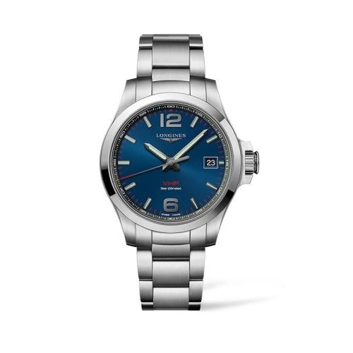 Reloj de hombre Longines Conquest L3.716.4.96.6