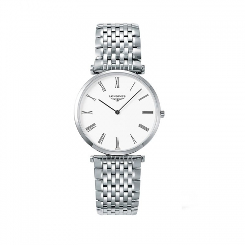 Reloj de mujer Longines La Grande Classique L4.755.4.11.6