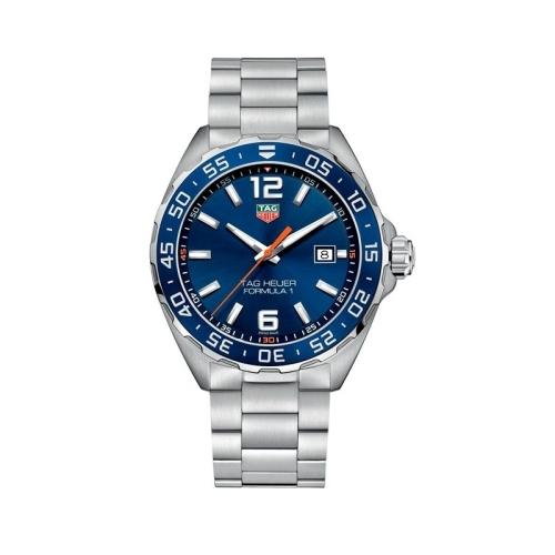 Reloj de hombre Tag Heuer Fórmula 1 - WAZ1010.BA0842