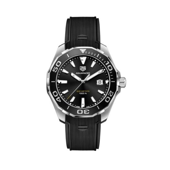 Reloj de hombre TAG-Heuer Aquaracer - WAY101A.FT6141
