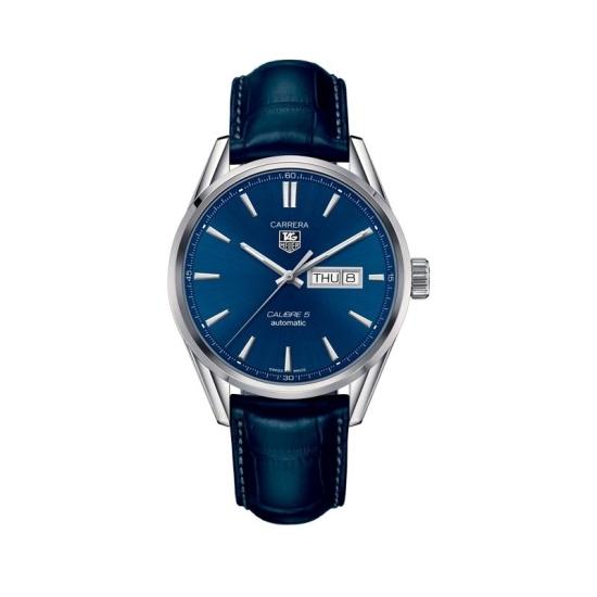 Reloj de hombre Tag Heuer Carrera Calibre 5 - WAR201E.FC6292