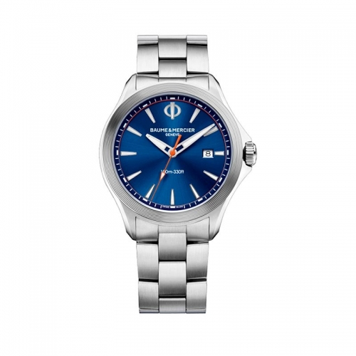 Reloj de hombre Baume & Mercier Clifton - 10413
