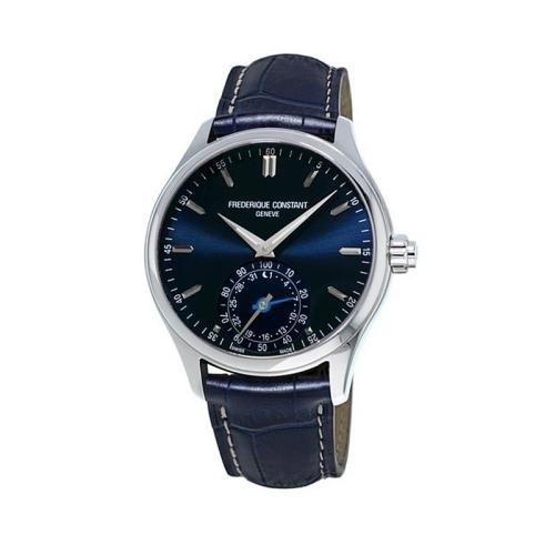 Reloj de hombre Frederique Constant Horological Smartwatch - FC-285NS5B6