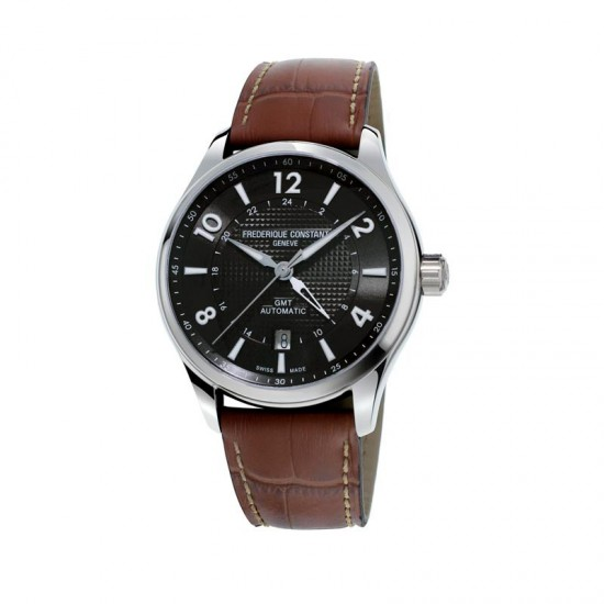 Reloj de hombre Frederique Constant Runabout GMT - FC-350RMG5B6
