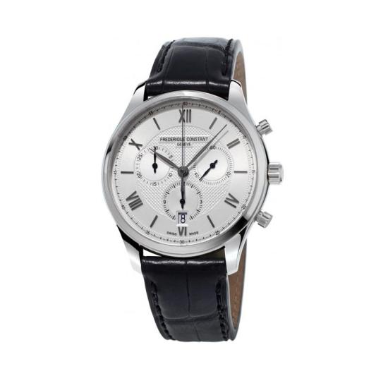 Reloj de hombre Frederique Constant Classic Quartz- FC-292MS5B6