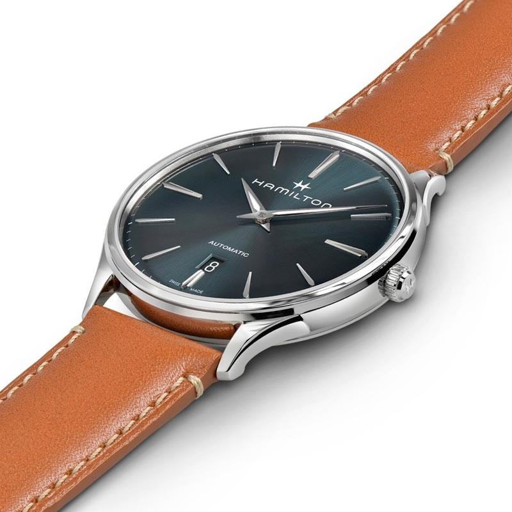 c31ab6fe90d1 Reloj de hombre Hamilton Jazzmaster Thinline - H38525541. Next