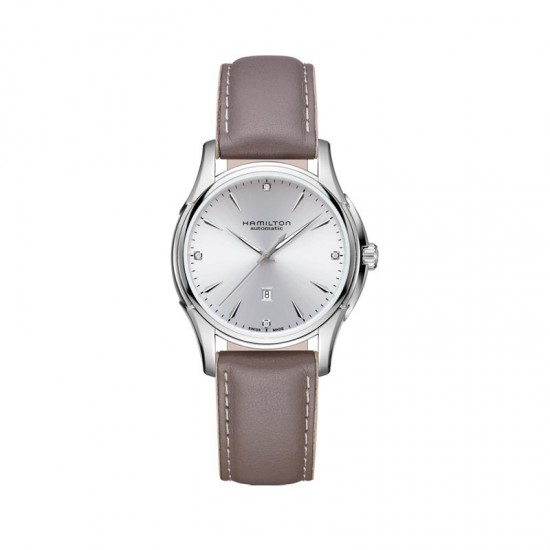 Reloj de mujer Hamilton Jazzmaster Lady - H32315891