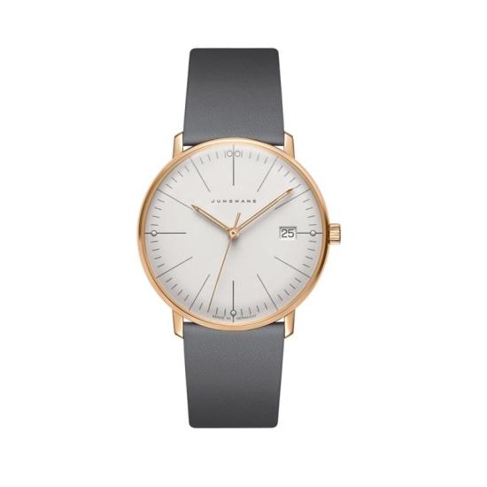 Reloj de mujer Junghans Max Bill Damen - 047/7853.00