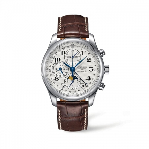 Reloj de hombre LONGINES Master Collection L2.773.4.78.3